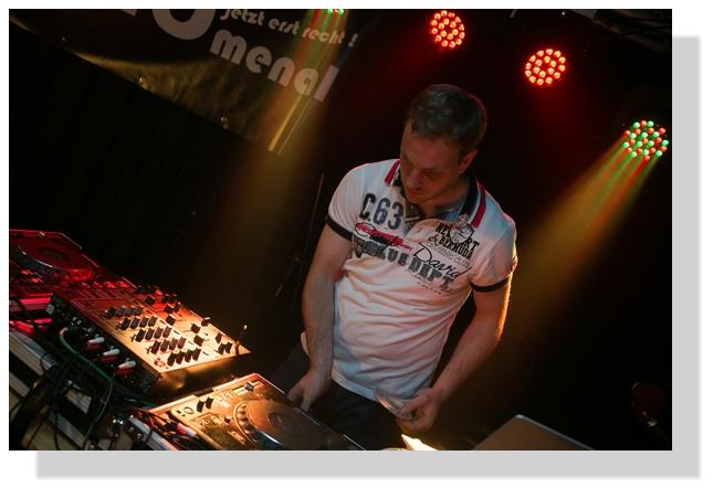 DJ Service Aachen